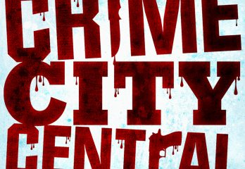 Podcast Art: Crime City Central